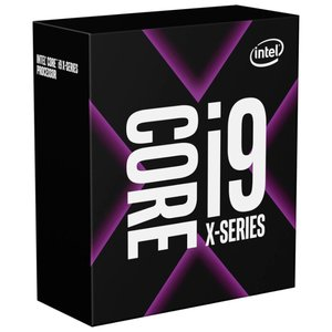 Процессор Intel Core i9-9940X (BOX)