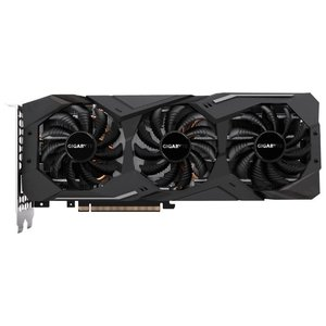 Видеокарта Gigabyte GeForce RTX 2080 Ti Windforce 11GB GDDR6 GV-N208TWF3-11GC