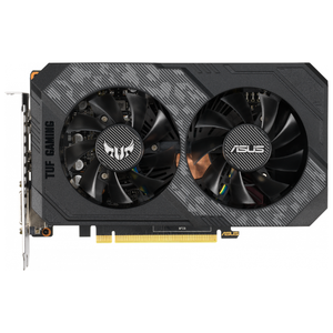 Видеокарта ASUS TUF Gaming GeForce GTX 1660 6GB GDDR5