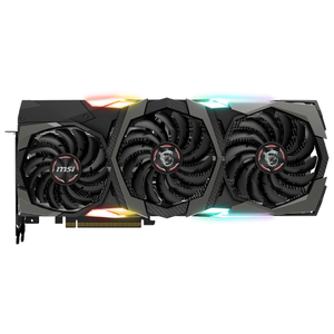 Видеокарта MSI GeForce RTX 2080 Ti Gaming X Trio