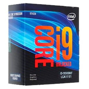 Процессор Intel Core i9-9900KF (BOX)