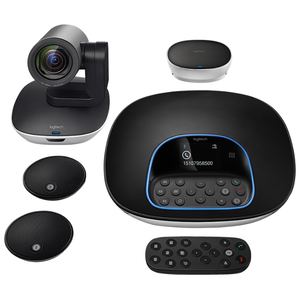 Web камера Logitech Group ConferenceCam [960-001057]