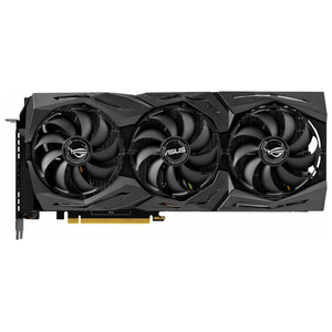 Видеокарта ASUS ROG Strix GeForce RTX 2080 Ti OC 11GB GDDR6