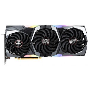 Видеокарта MSI GeForce RTX 2080 Super Gaming Trio 8GB GDDR6