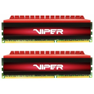 Оперативная память Patriot Viper 4 Series 2x8GB DDR4 PC4-29800 PV416G373C7K