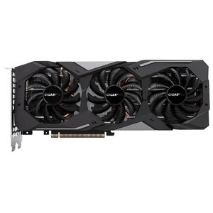 Видеокарта Gigabyte GeForce RTX 2080 Ti Windforce OC 11GB GDDR6 GV-N208TWF3OC-11GC