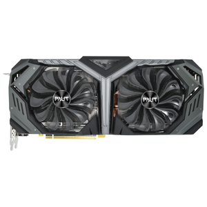Видеокарта Palit GeForce RTX 2080 Super GRP 8GB GDDR6 NE6208SH20P2-1040G
