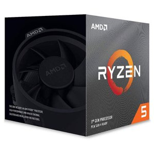 Процессор AMD Ryzen 5 3600X (BOX)