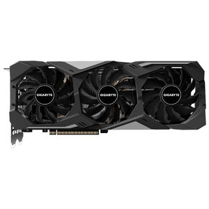 Видеокарта Gigabyte GeForce RTX 2080 Super Gaming OC 8G GV-N208SGAMING OC-8GC