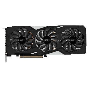 Видеокарта Gigabyte GeForce GTX 1660 Gaming 6GB GDDR5 GV-N1660GAMING-6GD