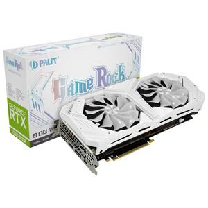 Видеокарта Palit GeForce RTX 2080 Super WGRP 8GB GDDR6 NE6208SH20P2-1040W