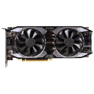 Видеокарта EVGA GeForce RTX 2080 Ti XC Gaming 11GB GDDR6 11G-P4-2382-KR