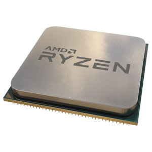 Процессор AMD Ryzen 7 2700X (BOX)