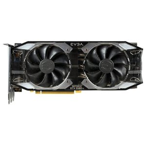 Видеокарта EVGA GeForce RTX 2080 Ti XC Ultra Gaming 11GB GDDR6 11G-P4-2383-KR