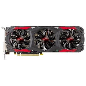 Видеокарта PowerColor Red Devil Radeon RX 570 4GB GDDR5 [AXRX 570 4GBD5-3DH/OC]