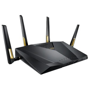 Wi-Fi роутер ASUS RT-AX58U