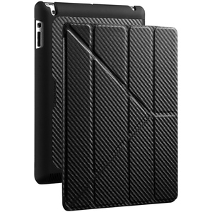 Чехол для планшета Cooler Master Yen Folio for iPad mini Black (C-IPMF-CTYF-KK)