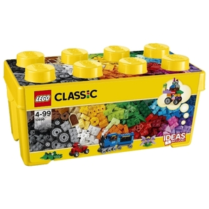Конструктор LEGO 10696 Medium Creative Brick Box