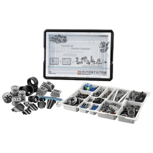 Конструктор LEGO 45560 Education EV3 Expansion Set