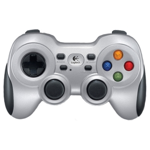 Геймпад Logitech Wireless Gamepad F710