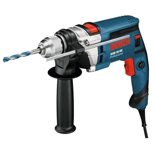 Ударная дрель Bosch GSB 16 RE Professional (060114E500)