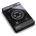 Аудиоинтерфейс Native Instruments Traktor Audio 2 Mk2