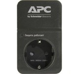 Сетевой фильтр APC Essential SurgeArrest [PM1WB-RS]