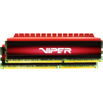 Оперативная память Patriot Viper 4 Series 2x8GB DDR4 PC4-27200 [PV416G340C6K]