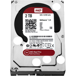 Жесткий диск WD Red Pro 2TB [WD2002FFSX]