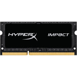 Оперативная память Kingston HyperX Impact 16GB DDR4 SO-DIMM PC4-19200 [HX424S14IB/16]