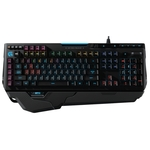 Клавиатура Logitech G910 Orion Spectrum [920-008019]