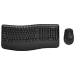 Мышь + клавиатура Microsoft Wireless Comfort Desktop 5050 [PP4-00017]