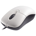 Мышь Microsoft Basic Optical Mouse for Business (белый)