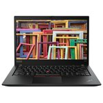 Ноутбук Lenovo ThinkPad T490s 20NX000ART