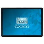 SSD GOODRAM CX300 120GB [SSDPR-CX300-120]