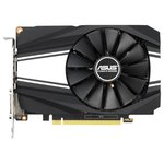 Видеокарта ASUS Phoenix GeForce GTX 1660 Super OC Edition 6GB GDDR5 PH-GTX1660S-O6G