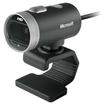 Web камера Microsoft LifeCam Cinema