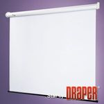 Экран DRAPER STAR 7 NTSC MW White Case (209014B)